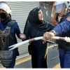 Bahreyn rejimini eleştiren kadın aktiviste hapis!