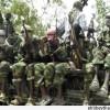Nijerya'da Boko Haram yüzlerce kadını rehin aldı