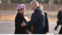 ABD'nin Umudu Olanlar Kürt Halkının Umudu Olabilirmi ?