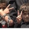 Korsan İsrail Zindanlarında Bulunan Filistinli Esir Sayısı Açıklandı…