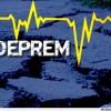 Bosna Hersek'te 4,4 büyüklüğünde deprem meydana geldi
