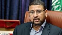 Ebu Zuhri: İsrail Mısır'ın Dostu Oldu, Hamas Terörist Oldu. Bu Karar Çok Şaşırtıcı ve Tehlikeli…