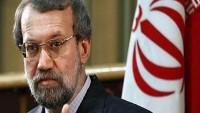 Laricani: İran Bütün Şartlarda Suriye Halkının Yanında Olacak…