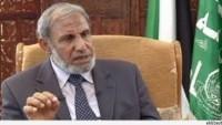 """Ez-Zehhar: """"Gazze'ye Hiç Kimsenin Saldırmasına İzin Vermeyeceğiz"""""""