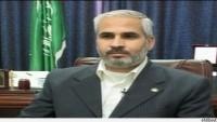 Burhum: Sina'da Hiçbir Hamas Üyesi Gözaltına Alınmadı