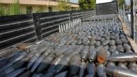 BM Raporunda Teröristlere Gönderilen Silahların Türkiye Üzerinden Geçirildiği Belirtildi…
