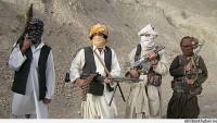 Taliban bankayı bastı: Çok sayıda rehine var