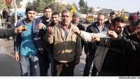 Şanlıurfa Su ve Kanalizasyon İşleri Müdürlüğü Bünyesinde Taşeron Firmada Çalışan İşçiler Eylem Başlattı…