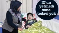 SGK Tarafından İlacı Karşılanmayan Çocuk 12 Yaşında Hayatını Kaybetti…