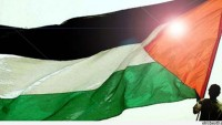 Filistin'li küçük kızdan büyük başarı