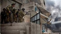 Filistinli Esirin Evini Basan Siyonist İşgal Askerleri Ailesinin 70 Bin Şikel Parasına El Koydular…