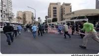 Gazze Kabuğundaki Yerleşim Merkezlerinde Çalan Sirenler Korkutmaya Başladı…