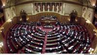 Fransa Meclisinin Ardından Fransa Senatosu da Filistin'i Tanıdı…