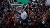 El-Cezire'nin düzenlediği ankete göre :Direnişin Gazze Zaferi, Yılın En Önemli Olayı