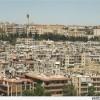 Halep'te Savaşın İzleri Silinmeye Başladı…