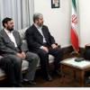 Halid Meşal İran İle Var Olan İlişkilerin Güçlendirilmesine Vurgu Yaptı…