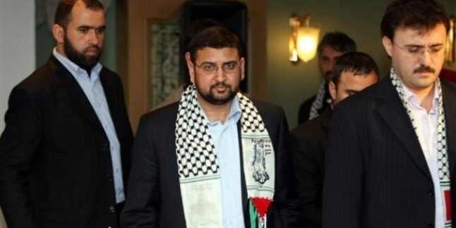 Hamas Mahmud Abbas'ı yalanladı