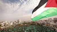 """Fas'ta sivil toplum kuruluşları, Mısır yargısının, Hamas'ın """"terör örgütü"""" olduğu yönündeki kararını kabul etmediklerini açıkladı…"""