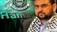 Ebu Zuhri: Mahmut Abbas Gazze'yi Boğma Ve Bölgenin Yeniden İmarını Engelleme Çabalarına Ortak Oluyor…