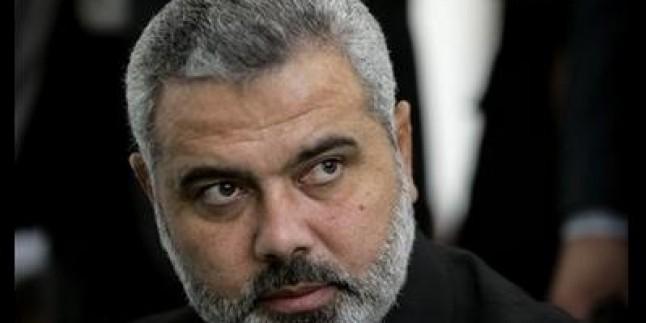İsmail Haniyye: Direniş Oldukça Siyonist Rejim Hedeflerine Ulaşamayacak…
