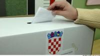 Hırvatistan cumhurbaşkanını seçiyor