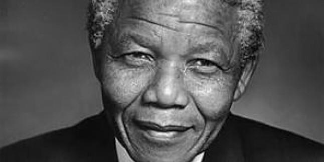 Mandela Ölüm Yıl Dönümünde Anıldı…