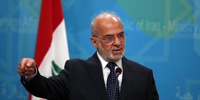 Irak Dışişleri Bakanı Caferi: IŞİD'i 2016 Yılına Kadar Bölgeden Temizlemeyi Umuyoruz…
