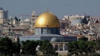 Ahmed Atun: Siyonist İşgal Rejimi İhlalleri Açığa Çıkaran Sesleri Susturmak İçin Kudüs'ü Liderlerinden Arındırmak İstiyor…
