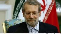 Laricani Suriye, Lübnan ve Irak'tan oluşan bölge turunu tamamladıktan sonra dün akşam saatlerinde Tahran'a döndü…