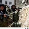 Siyonist İsrail Askerleri Kreş Bastı…
