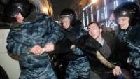 Rusya'da Muhalif Liderin Gözaltına Alınmasıyla İlgili Protesto Gösterilerinde Tutuklamalar Yaşandı…