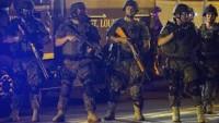 ABD'de polis bir siyahiyi daha öldürdü