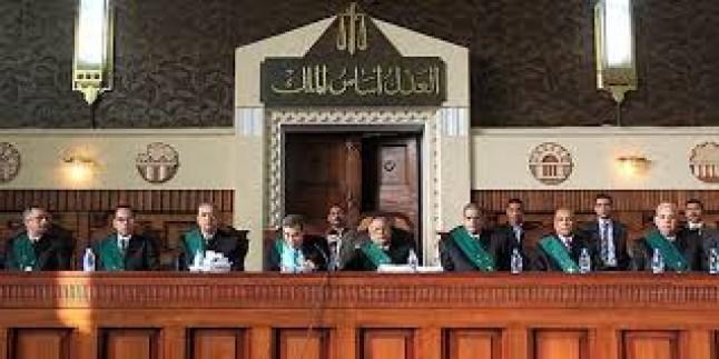 Mısır'da 188 kişiye idam cezası
