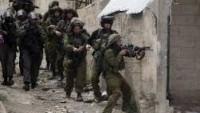 Nablus Şehrinin Doğusundaki Çatışmalarda Birkaç Filistinlinin Yaralandığı Bildirildi…