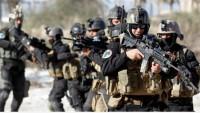 Irak Ordusu, Ülkesini IŞİD Teröristlerinden Temizliyor.