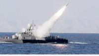 Deniz Korsanlarıyla Mücadelede İran'a Teşekkür