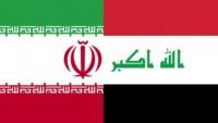 Irak: Terörle Mücadelede İran'ın Rolü Çok Önemlidir.