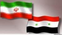İran ve Suriye 1 Milyar Dolarlık Kredi Anlaşması Yaptı