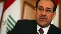 Nuri Maliki: Diyale saldırısındaki hedef, aşiret çatışmasıdır