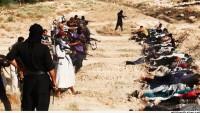 IŞİD, Savaştan Kaçmak İsteyen 100'ü Aşkın Militanını Öldürdü!!