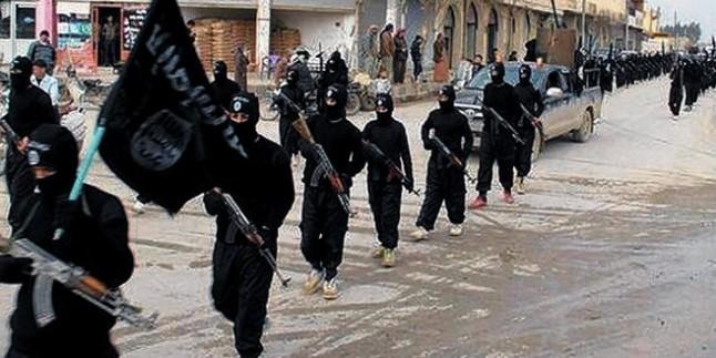 IŞİD'in 3 numaralı adamı öldürüldü