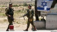 Siyonist İşgal Güçleri Gazze'de Yine Tarım Arazilerini Hedef Aldı…