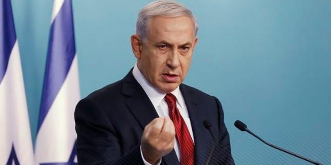 İsrail'de koalisyon birbirine girdi
