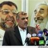 """Er-Reşak: """"Filistin Yönetimi Güvenlik Birimleri İşgalcinin Sopasına Dönüştü"""""""