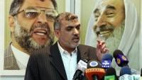 İzzet Er-Reşak: Filistin halkının direnişini engelleme çabaları dün olduğu gibi bugün de başarıya ulaşamayacak