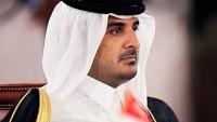 Katar Emiri Siyonist İsrail'in Savaş Malûlü Askerleri İçin 2 Buçuk Milyon Euro Bağış Yaptı…