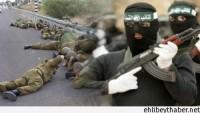 İsrail'in Maariv Gazetesi: 1620 Asker Yaralı, Bunlardan Üçte Biri Engelli…