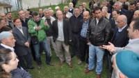 Fatsa Halkı Siyanüre Karşı Direniyor…