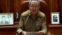 Washington'un Havana siyaseti protesto edildi