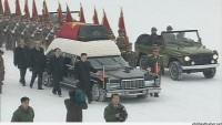 Kuzey Kore'de üç yıllık yas son buldu